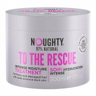 Noughty To The Rescue intensiivne niisutav hooldus