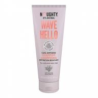 Noughty Wave Hello šampoon lokkis juustele
