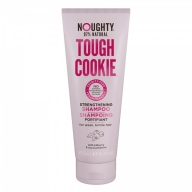 Noughty Tough Cookie juukseid tugevdav šampoon