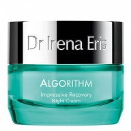 Dr. Irena Eris Algorithm 40+ taastav öökreem