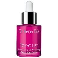 Dr. Irena Eris Tokyo Lift 35+ sära andev ja kaitsev päeva- ja ööseerum