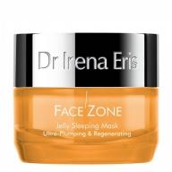 Dr. Irena Eris Face Zone siluv ja taastav geel-öömask