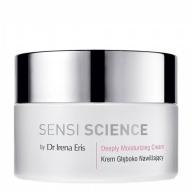 Dr. Irena Eris Sensi Science sügavuti niisutav öökreem