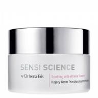 Dr. Irena Eris Sensi Science rahustav kortsuvastane päevakreem SPF 20