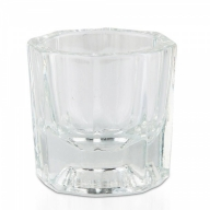 Apraise Klaasist värvisegamiskauss