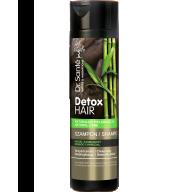 Dr. Sante Detox šampoon 016