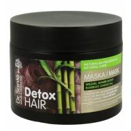 Dr. Sante Detox juuksemask 030