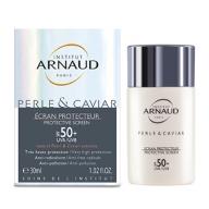 Arnaud Perle&Caviar kaitsev geel SPF50+ kaaviari ja pärli ekstarktidega