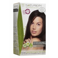 Naturigin juuksevärv eebenipuu 2,30
