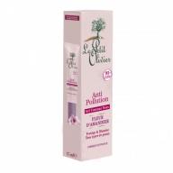 Le Petit Olivier silmaümbruskreem anti-pollution mandliõie ja moringa ekstraktidega