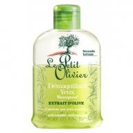 Le Petit Olivier silmameigieemaldaja oliivipuulehtede ekstrakti ja oliivõliga