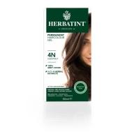 Herbatint Juuksevärv Kastanipruun 4N
