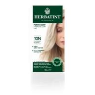 Herbatint Juuksevärv Plaatina blond 10N