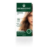 Herbatint Juuksevärv Kuldne blond 7D