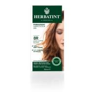 Herbatint Juuksevärv Hele vaskne blond 8R