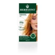 Herbatint Juuksevärv Oranž FF6