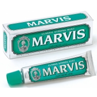 Marvis Hambapasta Klassikaline tugev piparmünt 25ml