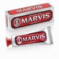 Marvis Hambapasta Kaneel/piparmünt 25ml