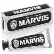 Marvis Hambapasta Amarelli lagrits/piparmünt 25ml