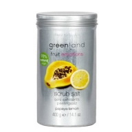 Greenland Kooriv kehasool papaia-sidrun 400gr