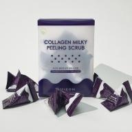 Mizon Collagen Milky Peeling näokoorija