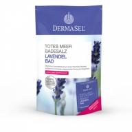 Dermasel Surnumere vannisool  lõõgastav Lavendel 400g+20ml