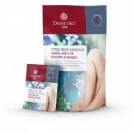 Dermasel Surnumere vannisool liigestele ja lihastele Ingver, Rosmariin 400gr+20ml