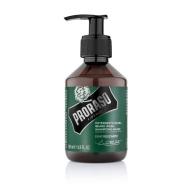 Proraso Habeme šampoon Bergamot/Rosmariin 200ml