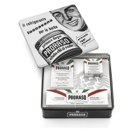 Proraso Habemeajamiskomplekt Toccasana - Sensitive/ tundlikule nahale