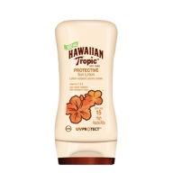 Hawaiian Tropic Satin Protection päevitusemulsioon mini SPF 15