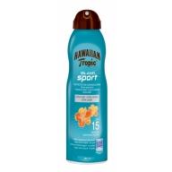 Hawaiian Tropical Island Sport Päevitusemulsioon  SPF 15