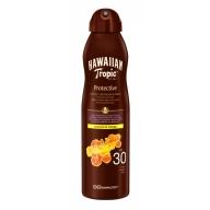 Hawaiian Tropic Päevitusõli Kookose&mango sprei SPF 30