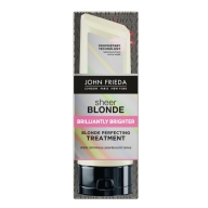 John Frieda Sheer Blonde briljantset sära andev intensiivhooldus