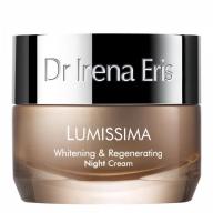 Dr. Irena Eris Lumissima nahatooni ühtlustav ja taastav öökreem