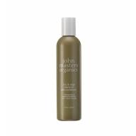 John Masters Organics Šampoon+palsam tsingi ja salveiga
