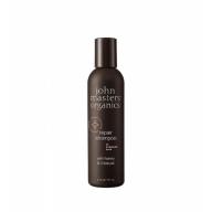 John Masters Organics Mee ja hibiskuse taastav šampoon 177ml