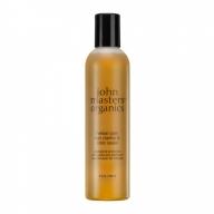 John Masters Organics Herbal Cider puhastav ja värvi lukustav juuksesiider
