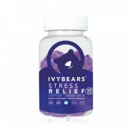 IvyBears Stress Relief kummikarud 60tk