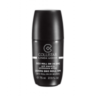 Collistar 24h roll-on deodorant meestele