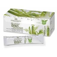 SuperDren Fibra Zero kcal taimsete kiudainetega seedimise parandamiseks