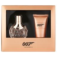 James Bond 007 Woman II komplekt