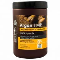 Dr. Sante argaaniaõliga juuksemask kahjustatud juustele 5124