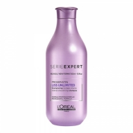 L´Oreal Professionnel Serie Expert Liss Unlimited siluv šampoon 300ml