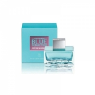 Antonio Banderas Blue Seduction for Women EdT