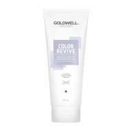 Goldwell Dualsenses Color Revive tooniv palsam värvitud juustele icy blond
