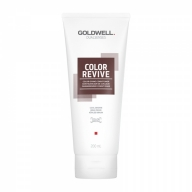 Goldwell Dualsenses Color Revive tooniv palsam värvitud juustele cool brown