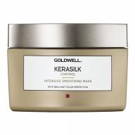 Goldwell Kerasilk Control Intensive Smoothing Mask intensiivne siluv juuksemask