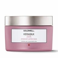 Goldwell Kerasilk Color Intensive Luster Mask värvikaitse mask
