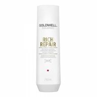 Goldwell Dualsenses Rich Repairtaastav šampoon kahjustunud juustele