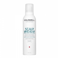 Goldwell Dualsenses Scalp Specialist Sensitive tundliku peanaha vaht-šampoon